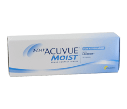 1-Day Acuvue Moist FOR ASTIGMATISM (30er Box)