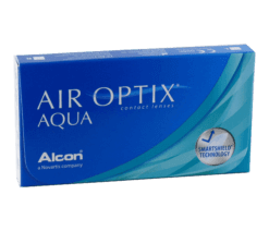 AIR OPTIX AQUA (3er Box)