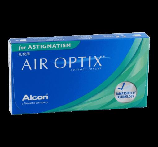 AIR OPTIX for ASTIGMATISM (3er Box)