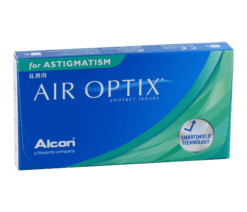 AIR OPTIX for ASTIGMATISM (6er Box)