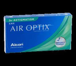 AIR OPTIX for ASTIGMATISM (6er Box)
