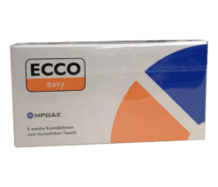 ECCO easy AS (6er Box)