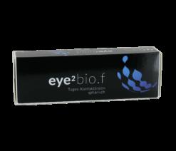 eye2 bio.f Tages-Kontaktlinsen sphärisch (30er Box)