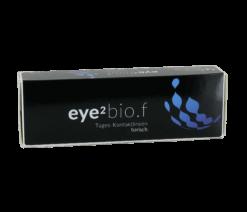 eye2 bio.f Tages-Kontaktlinsen torisch (30er Box)