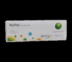 MyDay daily disposable (30er Box)