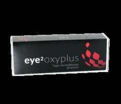 eye2 oxyplus Tageslinsen sphärisch (30er Box)