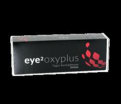 eye2 oxyplus Tageslinsen torisch (30er Box)