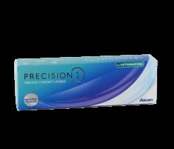 PRECISION1 for ASTIGMATISM (30er Box)